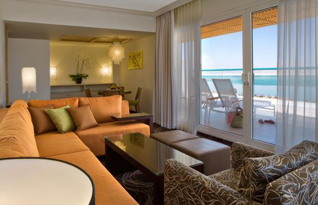 фото отеля Isrotel Dead Sea (ex. Caesar Premiere) изображение №25