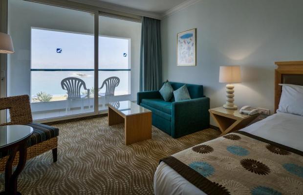 фото отеля Isrotel Dead Sea (ex. Caesar Premiere) изображение №21