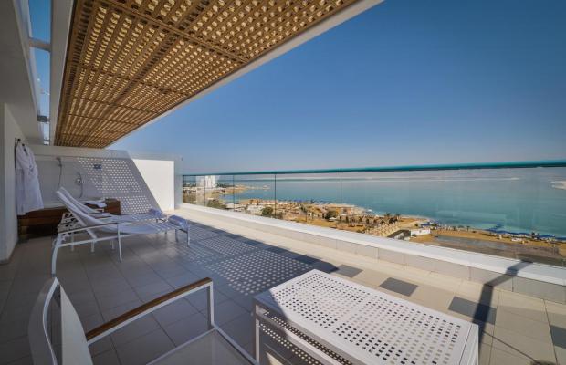 фотографии Isrotel Dead Sea (ex. Caesar Premiere) изображение №8