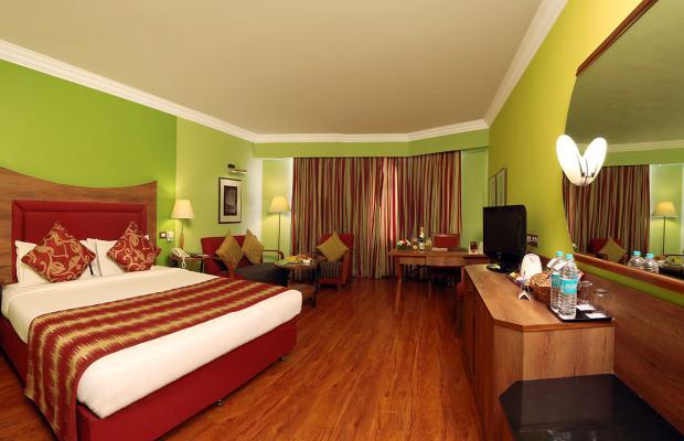фото Cama Hotel (ех. Cama Park Plaza) изображение №22