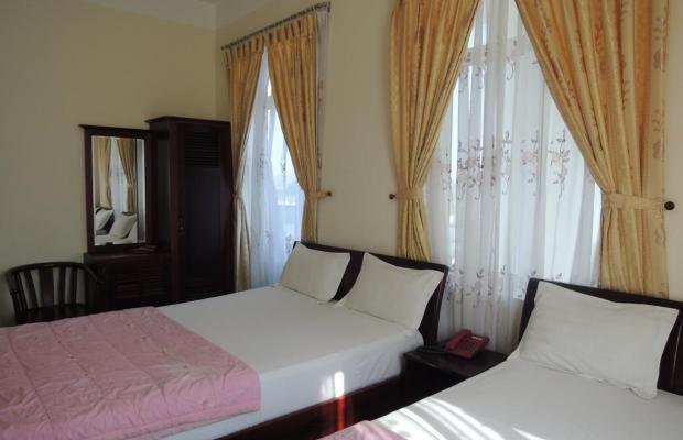 фото Tuan Thuy Hotel изображение №22