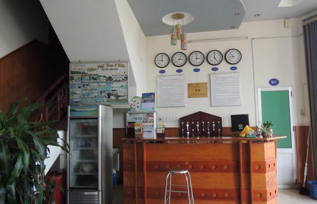 фотографии Tuan Thuy Hotel изображение №4