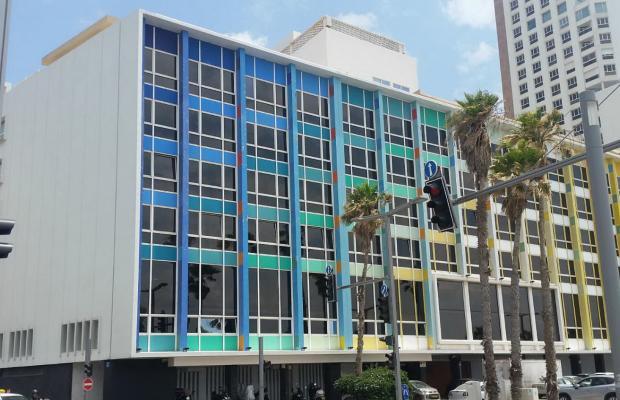 фотографии отеля Dan Tel Aviv изображение №3