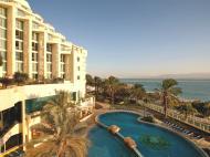 Leonardo Plaza Dead Sea (ex. Leonardo Privilege Dead Sea), 4*