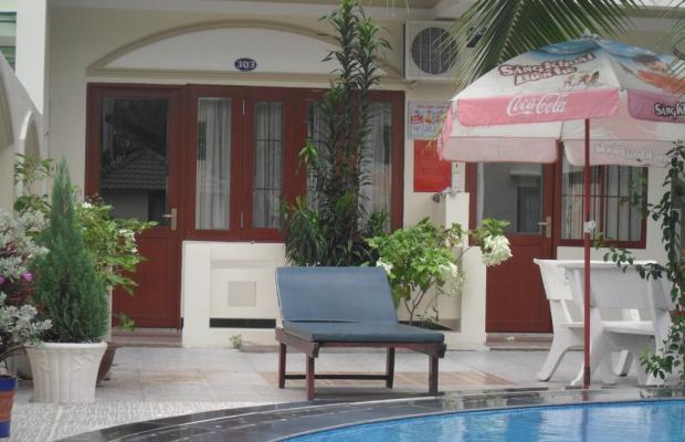 фотографии отеля Hai Yen изображение №23