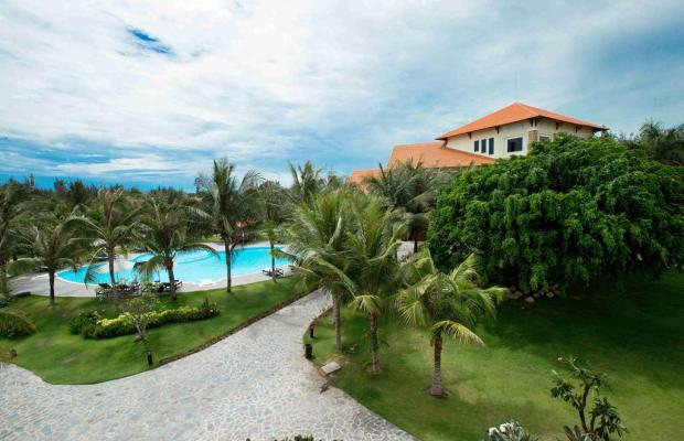 фотографии отеля Blue Bay Mui Ne Resort & Spa изображение №27