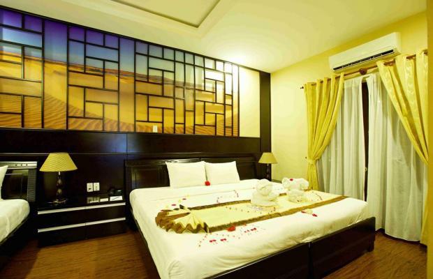 фотографии отеля Blue Bay Mui Ne Resort & Spa изображение №11