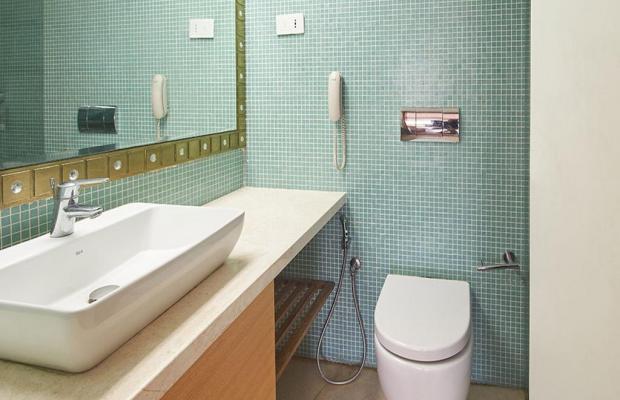 фотографии отеля Sarovar Portico изображение №11