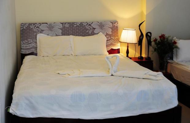 фотографии отеля Minh Hung Hotel изображение №7