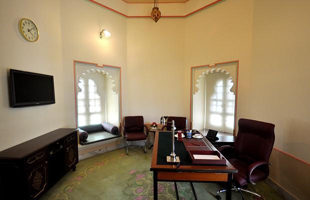 фото отеля Feteh Prakash Palace изображение №145