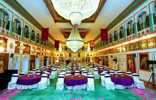 фото Feteh Prakash Palace изображение №26