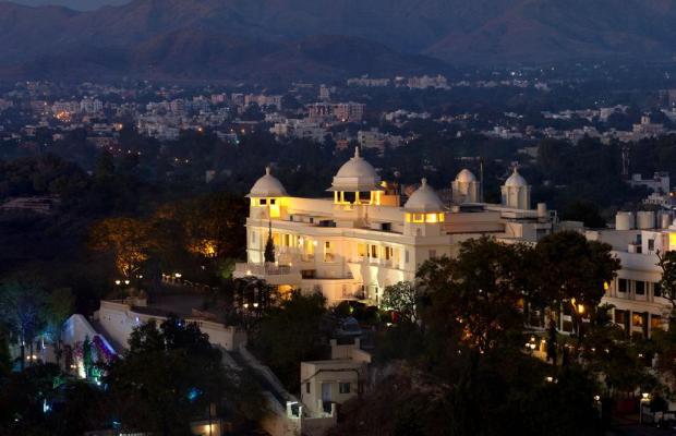 фотографии отеля The Lalit Laxmi Vilas Palace Udaipur изображение №35