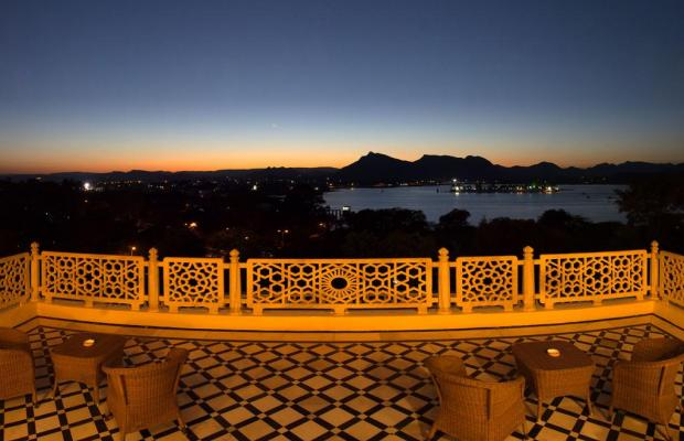 фото The Lalit Laxmi Vilas Palace Udaipur изображение №34