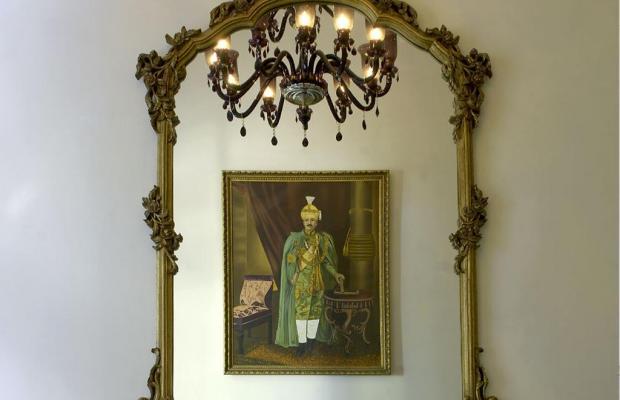 фото отеля The Lalit Laxmi Vilas Palace Udaipur изображение №29