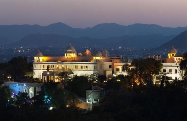 фото The Lalit Laxmi Vilas Palace Udaipur изображение №22
