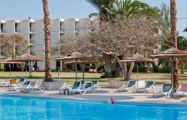 фото отеля Leonardo Inn Dead Sea (ex. Tulip Inn Dead Sea) изображение №13