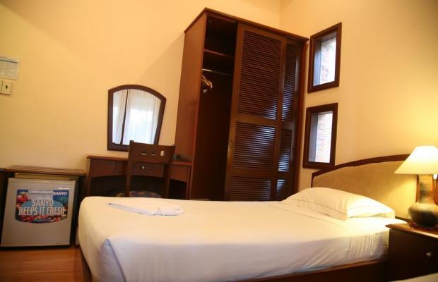 фото Mui Ne Resort изображение №10