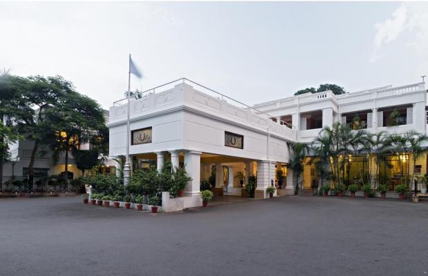 фотографии Jehan Numa Palace изображение №28