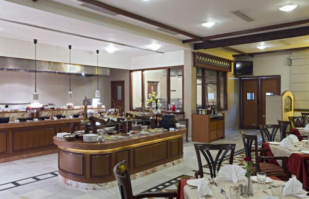 фотографии отеля Jehan Numa Palace изображение №19