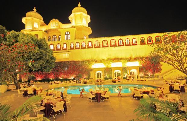 фотографии Shiv Niwas Palace изображение №44