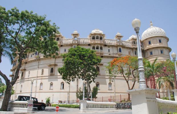 фотографии Shiv Niwas Palace изображение №40