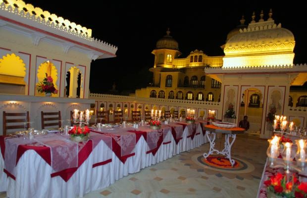 фото Shiv Niwas Palace изображение №38