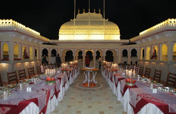 фото отеля Shiv Niwas Palace изображение №37