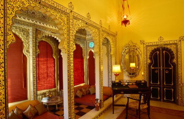 фотографии отеля Shiv Niwas Palace изображение №27