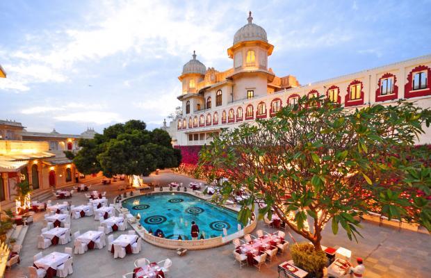 фото Shiv Niwas Palace изображение №26