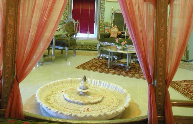 фото отеля Shiv Niwas Palace изображение №13