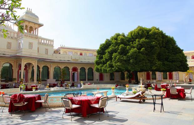 фотографии Shiv Niwas Palace изображение №12