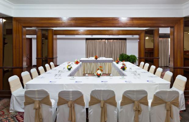 фотографии отеля Jehan Numa Palace изображение №7