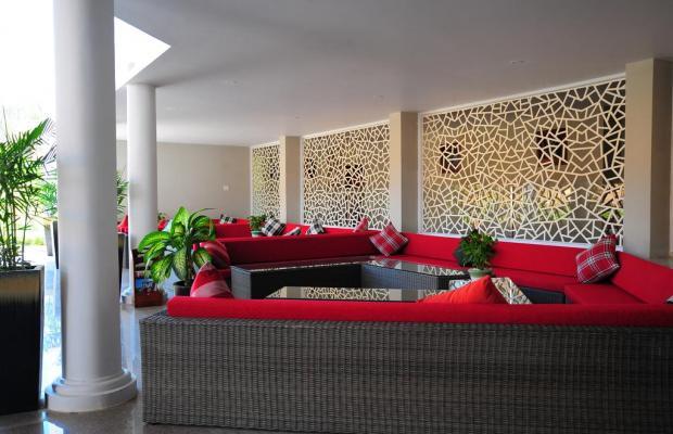 фото отеля Sandunes Beach Resort & Spa изображение №9