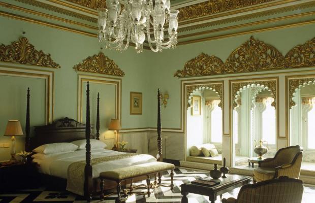 фотографии отеля Taj Lake Palace изображение №27