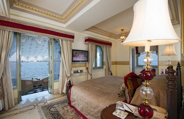 фото отеля Taj Lake Palace изображение №21