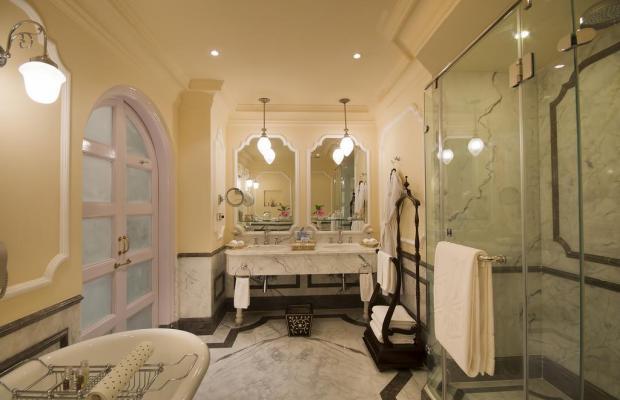 фотографии отеля Taj Lake Palace изображение №19