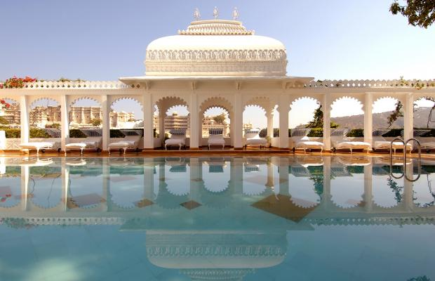 фото Taj Lake Palace изображение №2