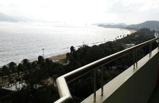 фотографии Thanh Binh Hotel изображение №4
