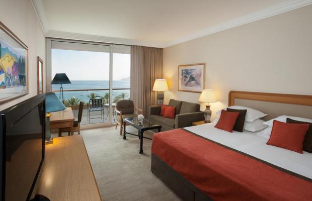 фотографии отеля Isrotel Royal Beach изображение №3