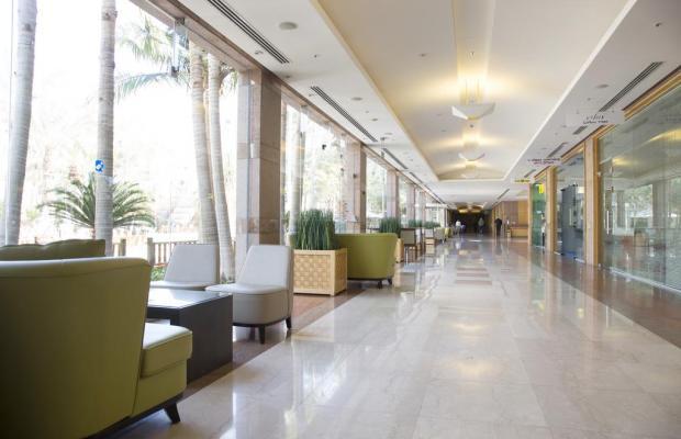 фото отеля Isrotel Royal Garden изображение №13