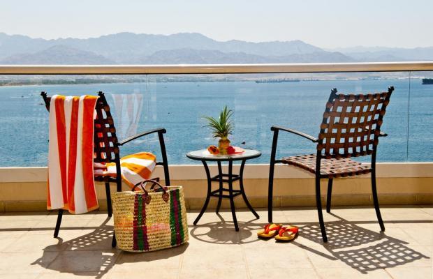 фотографии отеля U Suites Hotel Eilat  изображение №23