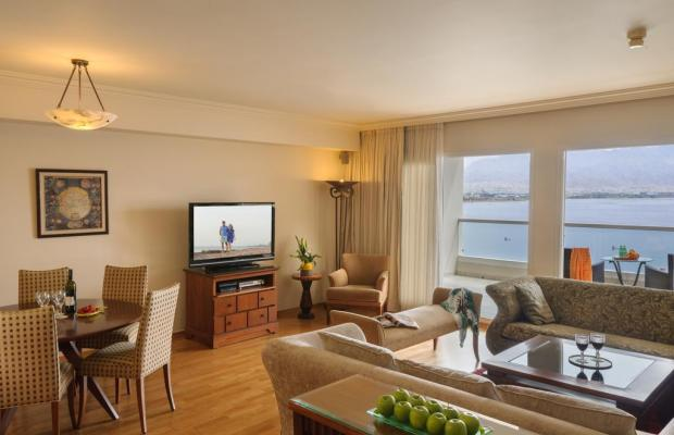 фото отеля U Suites Hotel Eilat  изображение №5