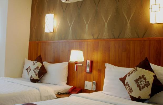 фотографии Minh Nhat Hotel изображение №4