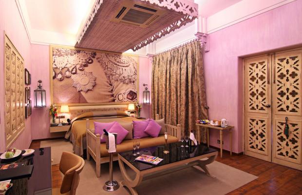 фотографии отеля Ajit Bhawan  изображение №43