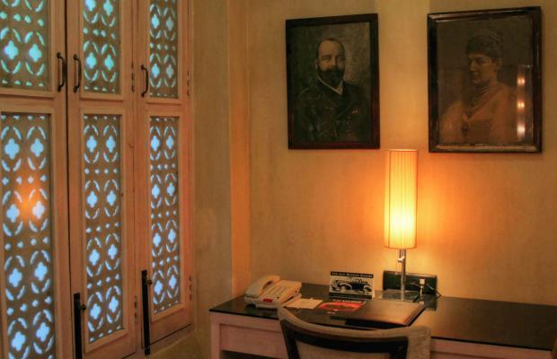 фото отеля Ajit Bhawan  изображение №29