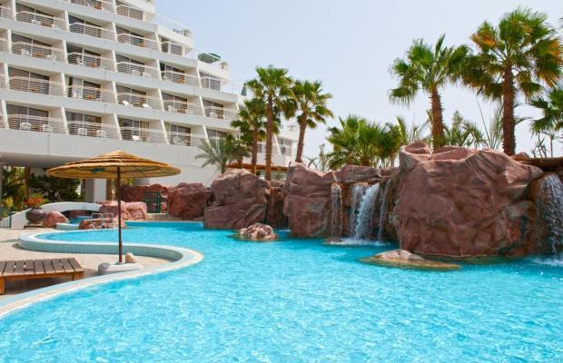 фото отеля Leonardo Plaza Eilat  изображение №1