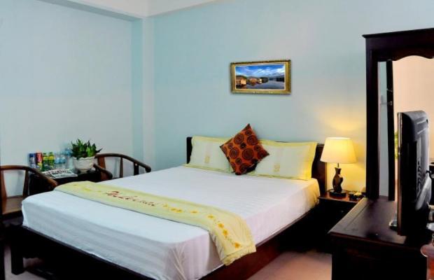фотографии отеля Hoa Lam Hotel изображение №11