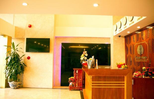 фото отеля Golden Beach изображение №33