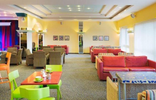 фотографии отеля Prima Music (ex.Carlton Eilat) изображение №11
