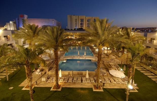 фотографии Leonardo Royal Resort Hotel Eilat изображение №16